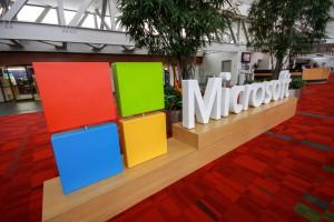 «Майкрософт Украина» объявила о новых назначениях