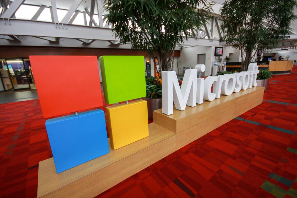 Китайская Xiaomi купила 1500 патентов Microsoft
