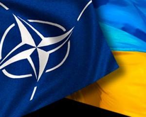 МИД: Боевые действия в Украине - не препятствие для вступления в НАТО