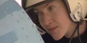 Украинская летчица находится в изоляторе в России