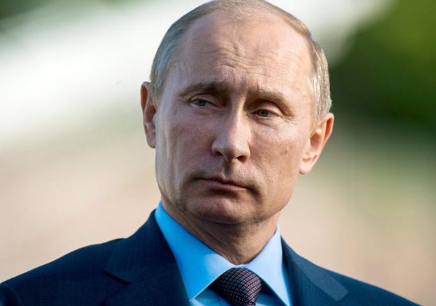 Путин снова посетит оккупированный Крым