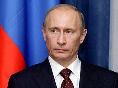 Путин поручил разработать санкции против Запада