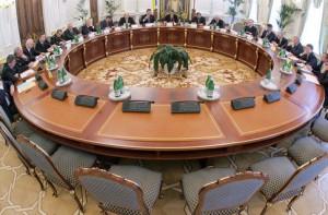 СНБО продлил санкции против оккупантов и их сообщников