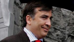 Литва заступилась за гражданство Саакашвили