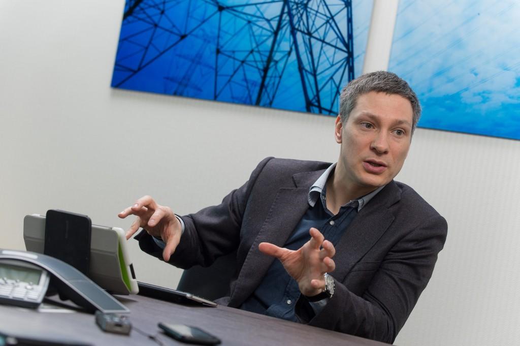 Александр Толкач запустил два стартапа