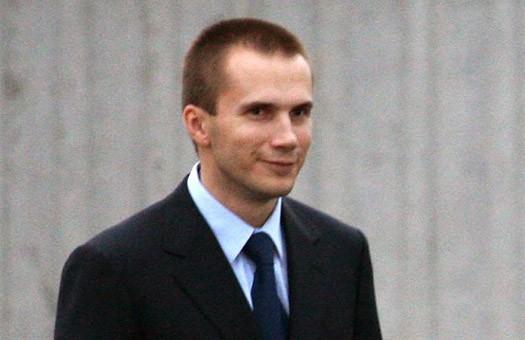 Сын Януковича обзавелся фирмой недвижимости в Москве