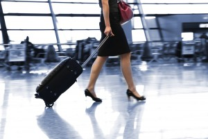 Татьяна Романовская возглавила аэропорт