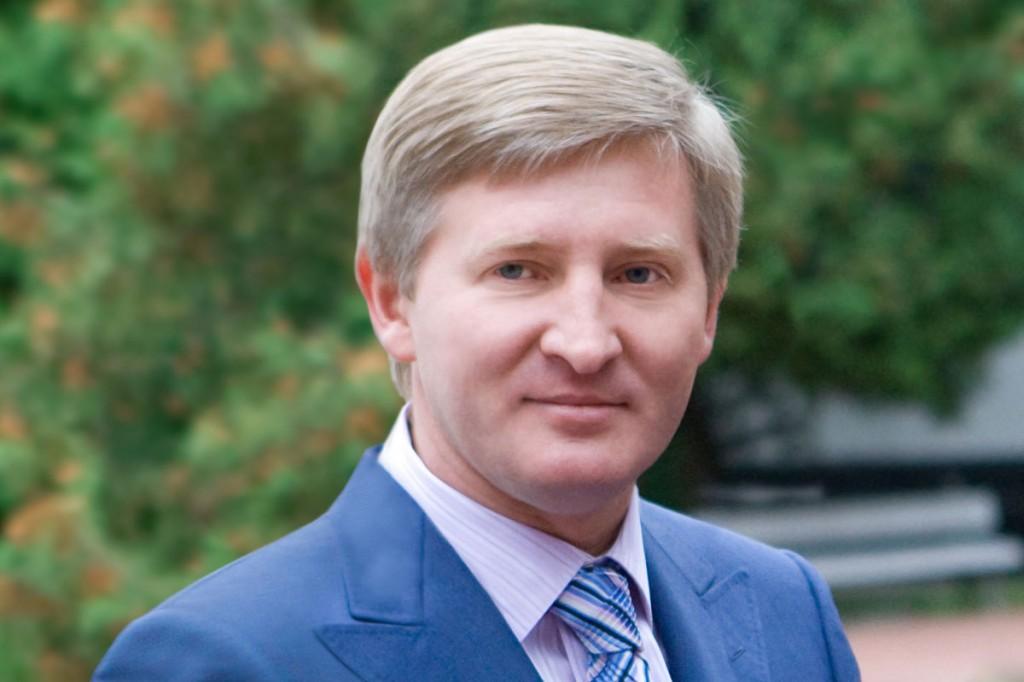 Ахметов отказался от бренда