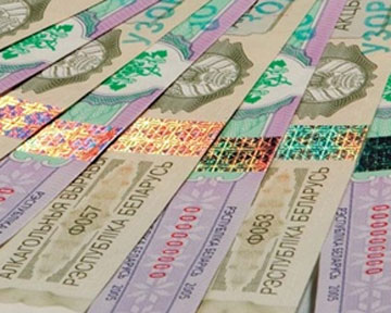 Украинцы переплачивают на акцизных марках 43 млн гривен в месяц