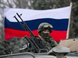 Россия хочет ввести в Украину миротворцев