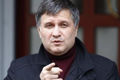 В МВД назвали заказчика и организатора покушения на Авакова