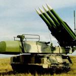 Грузия передала ракету от ЗРК для изучения западными специалистами