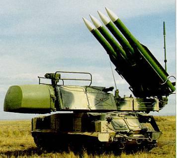 СБУ задержала двух россиян – корректировщиков огня из установки «Бук»