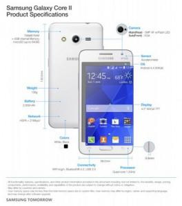 Samsung анонсировала новые смартфоны Galaxy