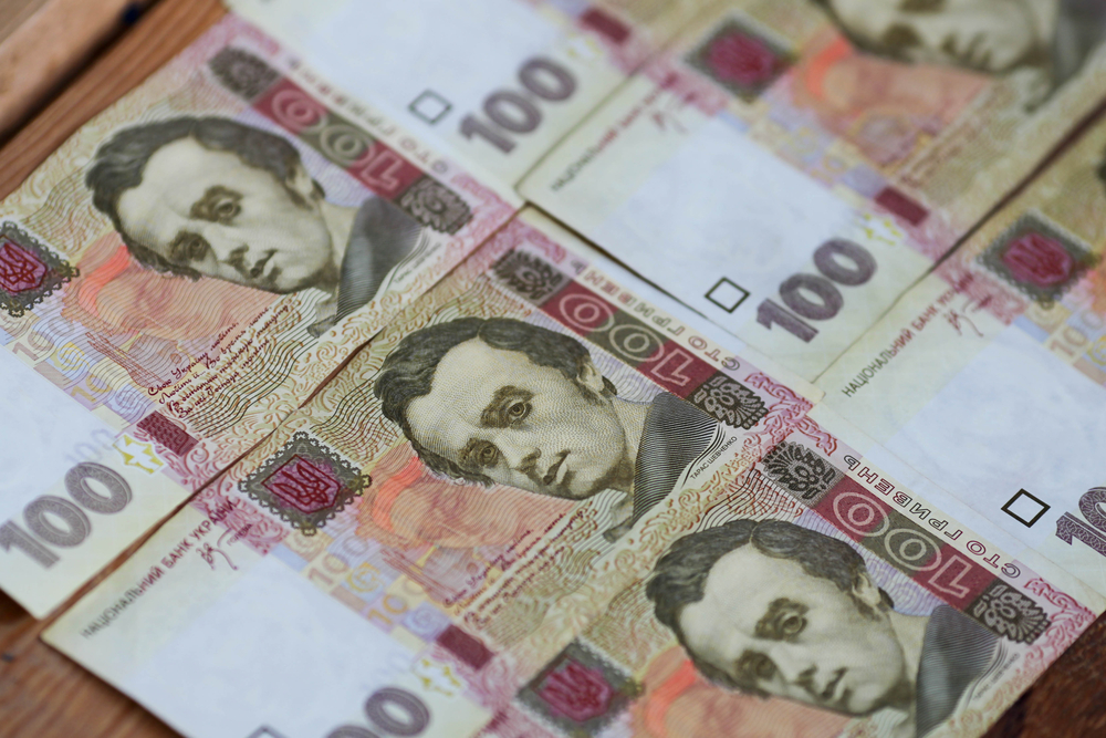 НБУ понизил курс гривны до 14,47 за доллар