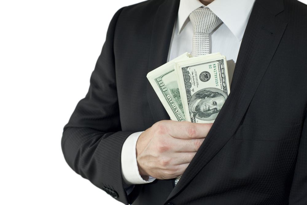 НБУ закупил на аукционе $30 млн по 25,4 грн/$