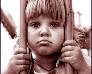 Из Харцызска эвакуировали 41 ребенка