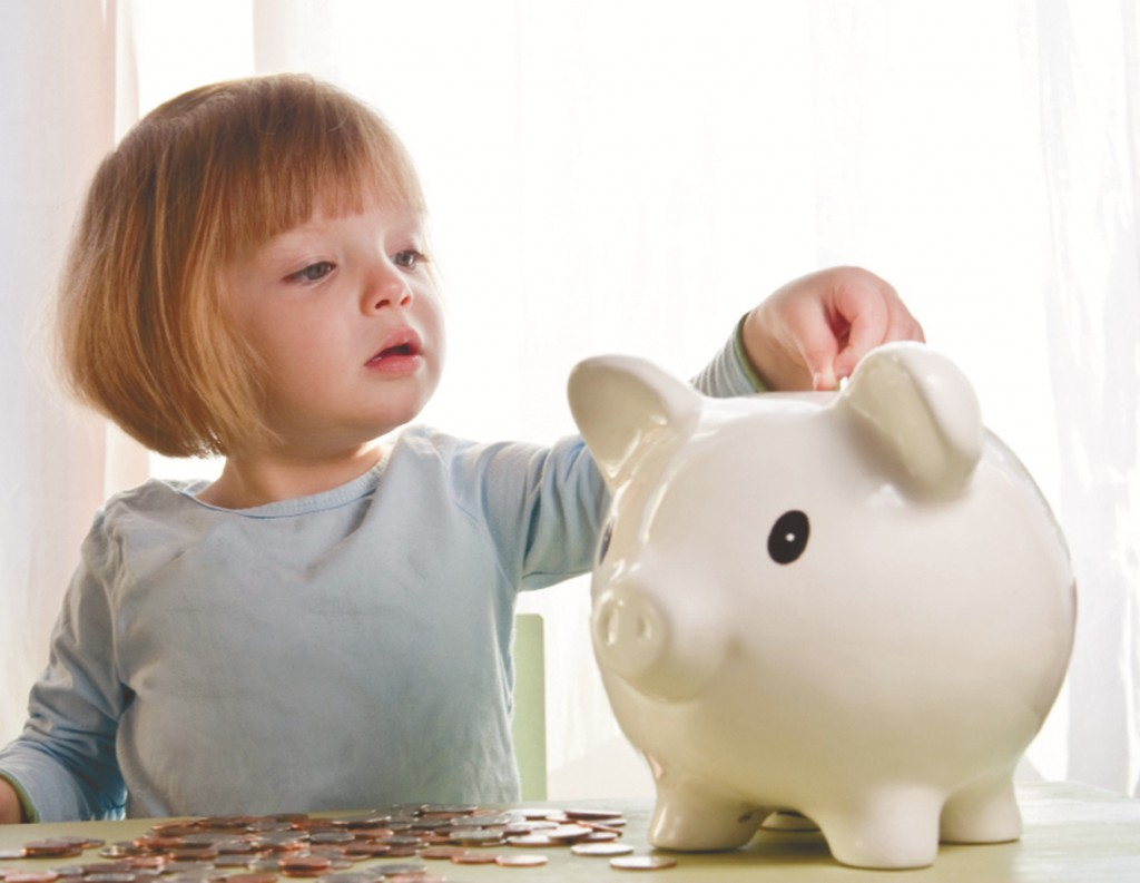 «Мобильный банк» для детей собрал 10 млн долларов