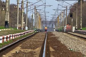 СМИ: Боевики снова подорвали железную дорогу в Донецкой области