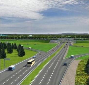 Киев: Борисполь войдет в границы Большой окружной дороги