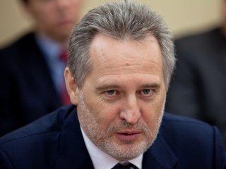 Фирташ перерегистрировал свой химбизнес в Крыму