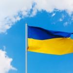 Зеленский принял участие в церемонии поднятия Государственного флага Украины