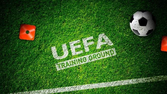 UEFA устранил возможность игр между командами Украины и России в еврокубках