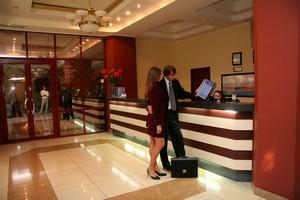 Рада возобновила налогообложение для гостиниц