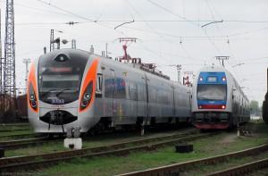 Верховная Рада вернула НДС для поездов