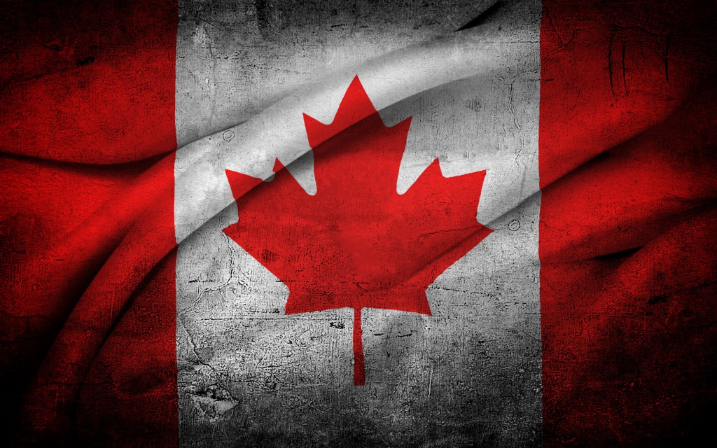 Коронавирус выявили во всех провинциях Канады