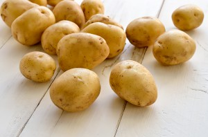 Беларусь ограничила ввоз украинского картофеля