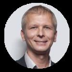 Андрей Колодюк - управляющий партнер AVentures Capital, автор и основатель Divan.tv