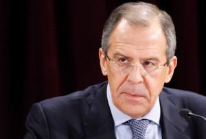 Лавров: Москва не будет забирать «черные ящики»