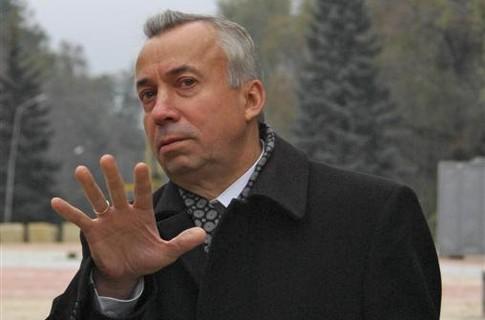 Лукьянченко руководит Донецком по Skype