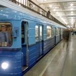 В киевском метро снова искали взрывчатку
