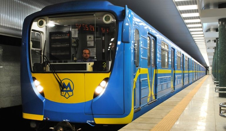Работу станции метро