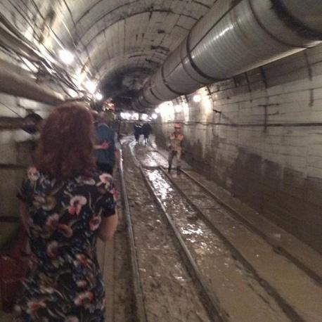 Для строительства метро на Виноградарь не нашлось желающих