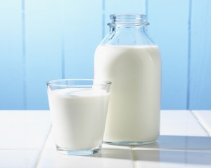 В Киеве больше всего подорожали молоко и масло