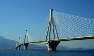Керченский мост хотят сделать платным