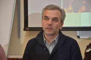 Мусий рассказал о результатах проверки Института рака
