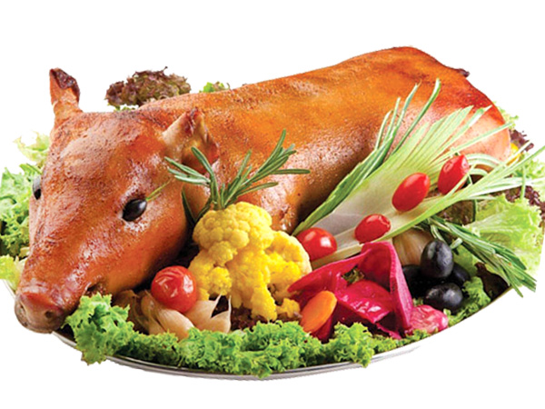 Украина стала формальным экспортером свинины