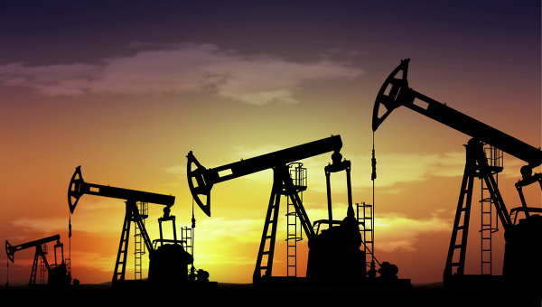 Цены на нефть возобновили падение