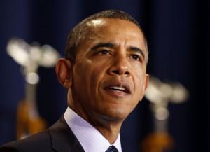 Обама прокомментировал результаты выборов