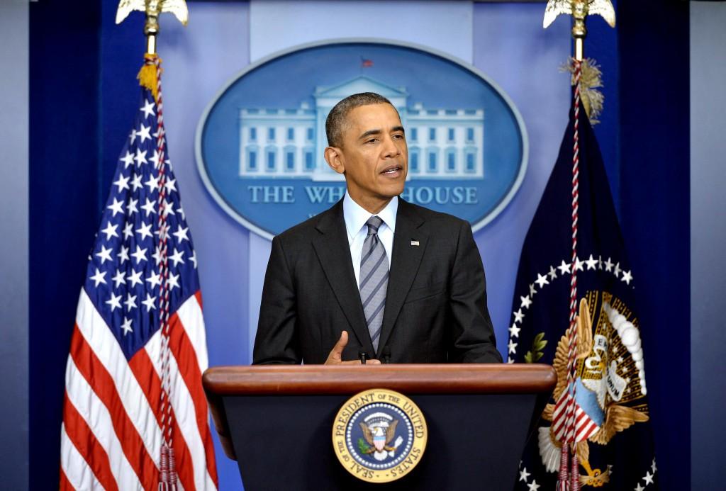 Малайзийский Boeing сбили с территории сепаратистов – Обама