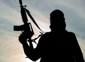 Донецк: боевики захватили спорткомплекс