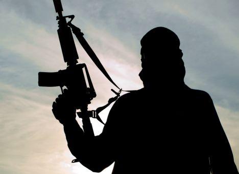 В Старобешево зашли женщины-снайперы из РФ