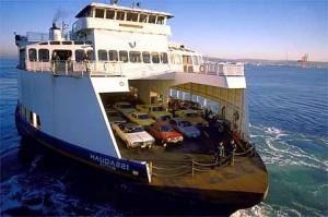 Норвежский транспортники переходят на электрические грузовые паромы
