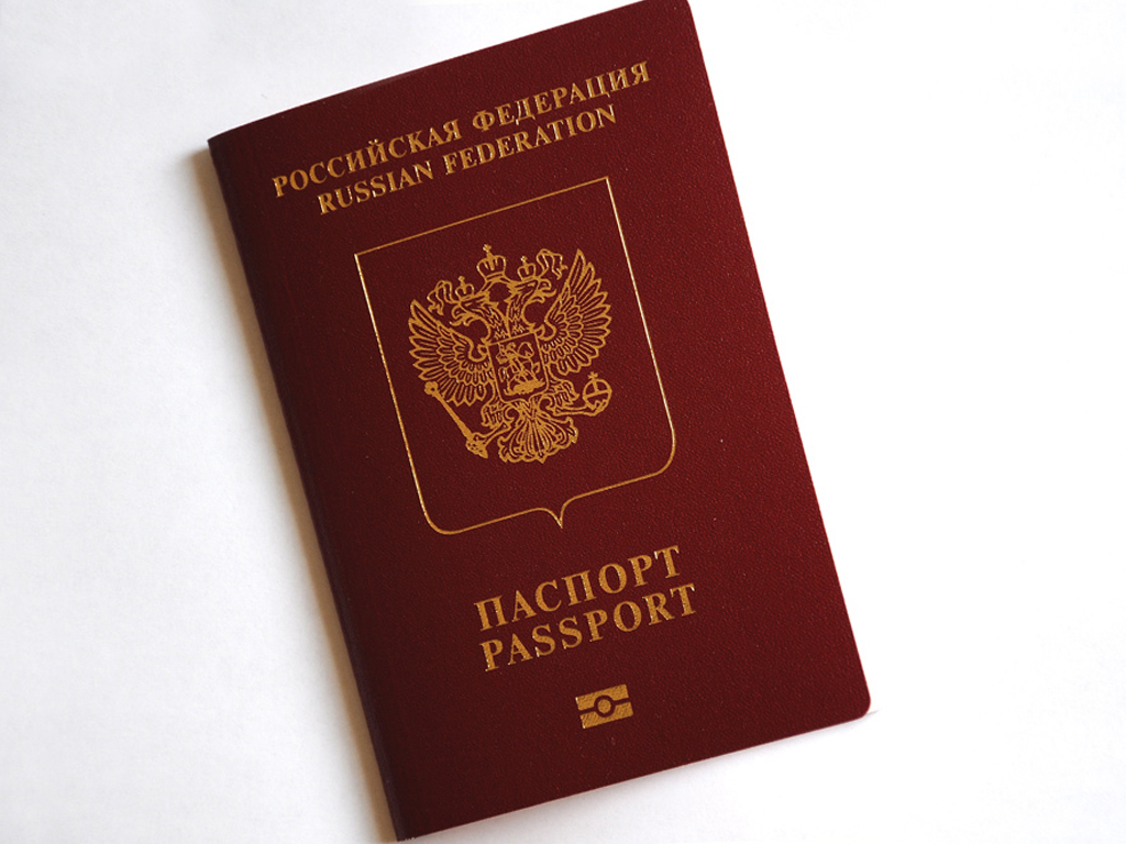 Завтра в Крыму стартует выдача загранпаспортов РФ