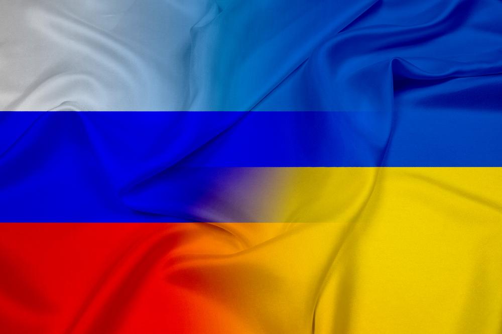 Москва: Заявления Киева об ударе по украинскому самолету - абсурдны