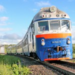 Гройсман посоветовал руководству УЗ иногда ездить своими поездами